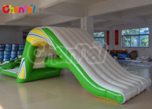 Water Game Inflatable Water Slide Toy PVC Tarpaulin Vwg-45 pictures & photos