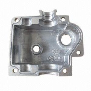 Aluminium Die Casting and Zinc Alloy Die Cast (HS-AD-019) pictures & photos