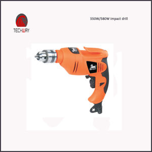 Impact Drill 500W From China Supplier pictures & photos