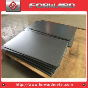 OEM Stainless Cutting Bending Plate pictures & photos