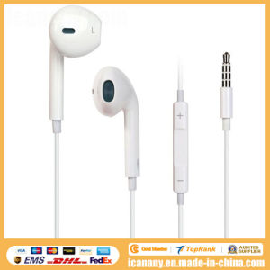 Earpods for iPhone6 Plus Earphone with Mic and Remote pictures & photos