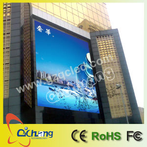 P20 Large Full Color Outdoor LED Display Screen pictures & photos
