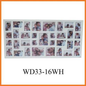 Photo Frame Gift (WD33-16WH)