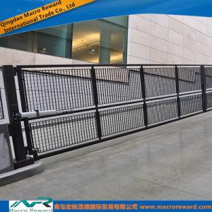 ASTM DIN Steel Guardrails Security Fences pictures & photos