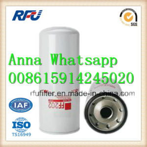 Fuel Filter FF202 for PC650-3 FF73100 Cummin FF202 Fs19581 pictures & photos