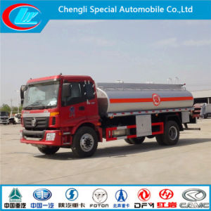 Hottest! Fuel Tank Truck New Design Fuel Truck, Good Quality Fuel Tank pictures & photos