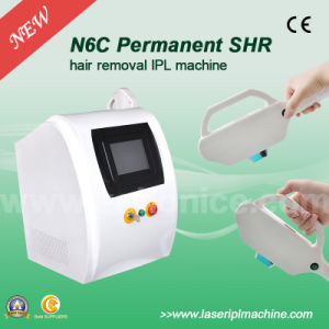 Permanent Depilation 2000W IPL Laser Hair Removal Machine pictures & photos