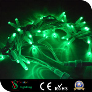 Outdoor Waterproof LED Christmas Flashing String Lights pictures & photos