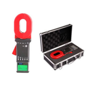 Clamp Earth Resistance Tester (RTL-2100A) pictures & photos