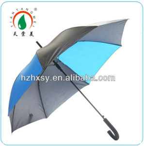 Guarda-Chuva Fiberglass Straight Umbrella