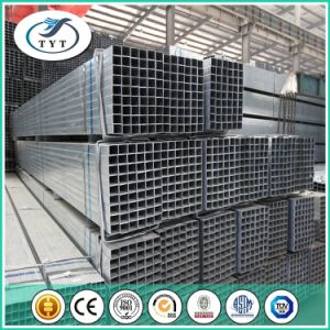Surface Galvanized Scaffolding Steel Tube China Tianjin Tianyingtai Steel Factory pictures & photos