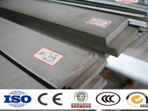 Stainless Steel Flat Bar 304
