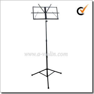 Musical Instrument Adjustable Standard Music Stand (MS110) pictures & photos
