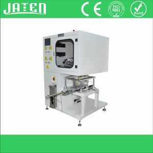 Professional Automatic Desktop Glue Dispensing Machine pictures & photos