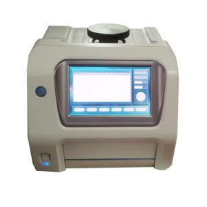 Gas Pycnometer True Density/ Open and Closed Cells Porosity Tester (JW-M100A)