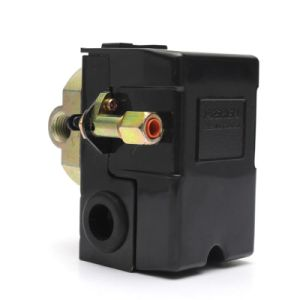 Pressure Switch Control Air Compressor 140-175 Psi 4 Port Heavy Duty 26 AMP pictures & photos