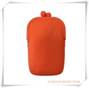 Promotional Silicone Bag for Promotion Gift (HA27002) pictures & photos