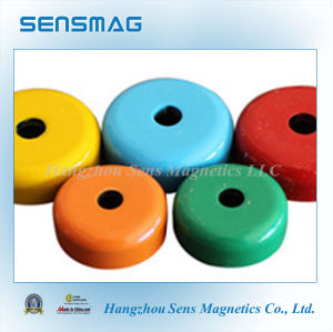 Permanent Magnets, Office Magnets, Magnetic Assembly, AlNiCo Magnets pictures & photos