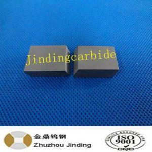 Tungsten Carbide Button Knife pictures & photos