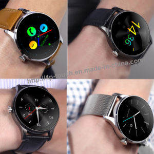 Hot Selling Smart Watch with Heart Rate Monitor (K88H) pictures & photos