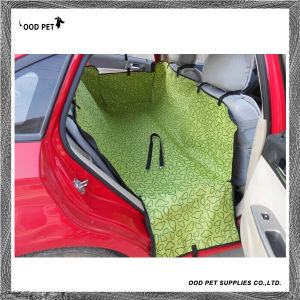 Waterproof Pet Car Seat Cover pictures & photos