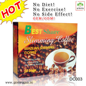 Slimming Brazilian Coffee, Best Weight Loss and Burning Fat Products pictures & photos