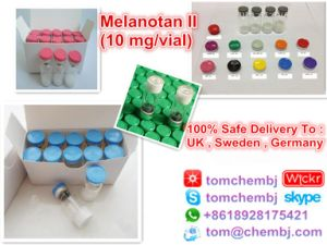 Superb Peptide Used for Tanning Melanotan II / Mt II / Mt-2 pictures & photos