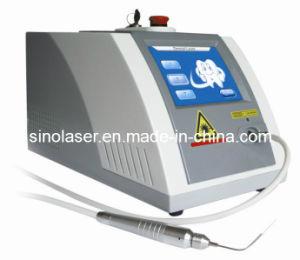 Portable Dental Diode Laser