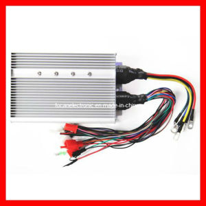 24V 36V 250W, 350W 500W Brushless Motor Controller for Electric Bike, Bicycle, Scooter pictures & photos