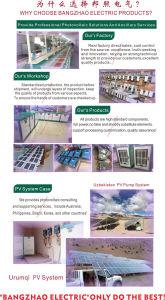 3 Phase Solar Motor Inverter off Grid Solar Hybrid 100kw Inverter pictures & photos