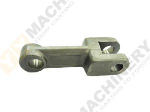 Customized Precision Hot Drop Machined Steel Forged Part pictures & photos