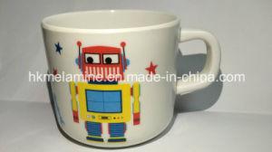 Small Kids Melamine Mug (CP011) pictures & photos