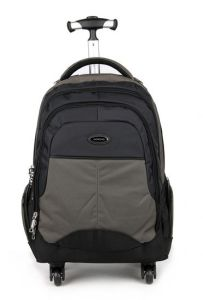 Polyester Backpack Laptop Bag Travel Bags (ST7112) pictures & photos