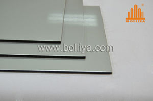 Exterior Paint Cladding Aluminum Panels Nn-810 pictures & photos