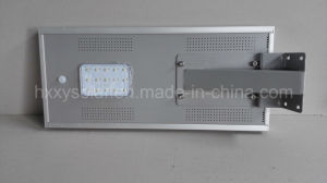 5W 10W 15W 20W Aluminum Integrated LED Solar Street Light pictures & photos