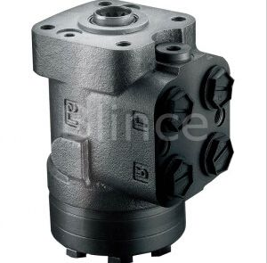 Hydraulic Steering Control Unit/Orbital Steering with Valve Block pictures & photos