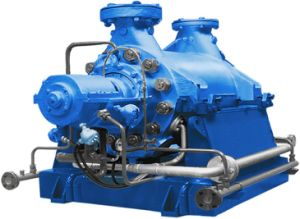 Middle and Low Pressure Boiler Water Supply Pump pictures & photos