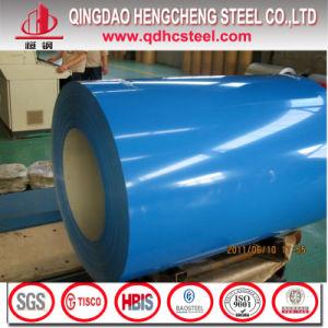 Dx51d SGCC PPGI Color Coated Galvanized Steel Coils pictures & photos