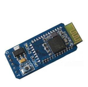 Serial Port Bluetooth with Baseboardslave Arduino Compatible
