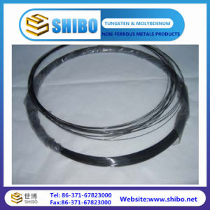 Shibo Top Quality of High Purity Tungsten Wires with Low Price pictures & photos