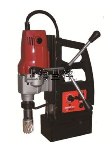 50mm Portable Magnetic Core Drilling with Variable Speeds (OB-5000E) pictures & photos