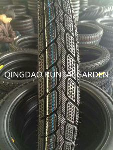 DOT/ISO/CCC Top Quality Well Made Durable off Road Tire Motorcycle Tyre (250-18, 275-18, 300-18, 325-18) pictures & photos