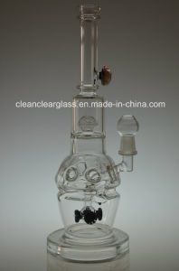 High Quality Big Manufacturer of Glass Water Pipe Smoking Pipe, for Wholesale