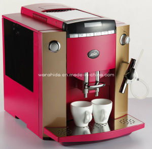 Arabic Coffee Beans Coffee Machine