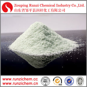 Chemical Feso4.7H2O Ferrous Sulphate for Industry Use pictures & photos