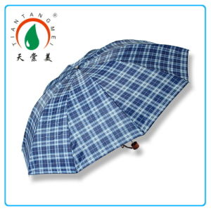 2014 Cheapest Fold Promotion Umbrella