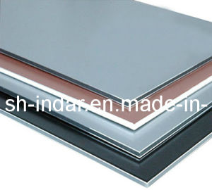 PVDF Aluminum Composite Material ACP Acm (AL1007)