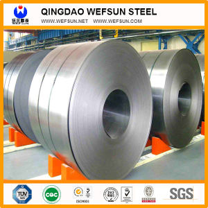 Galvanized Steel Coil, Hot Dipped Galvanzied Cold Rolled Steel Coil pictures & photos
