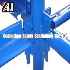 Metal Modular Scaffolding, Guangzhou Manufacturer pictures & photos