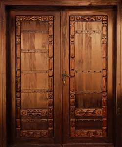Wooden Door for Good Quality for House pictures & photos